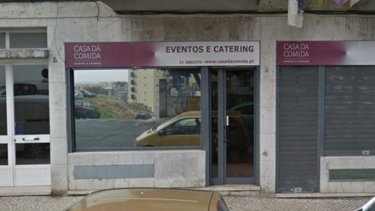 """Casa da Comida despede 30 trabalhadores e pressiona rescisões """"amigáveis"""""""