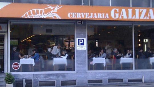 Trabalhadores da Cervejaria Galiza aguardam respostas