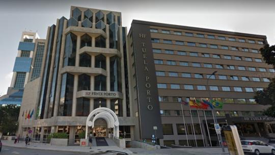 Hotel Fénix despede 70 trabalhadores no Porto