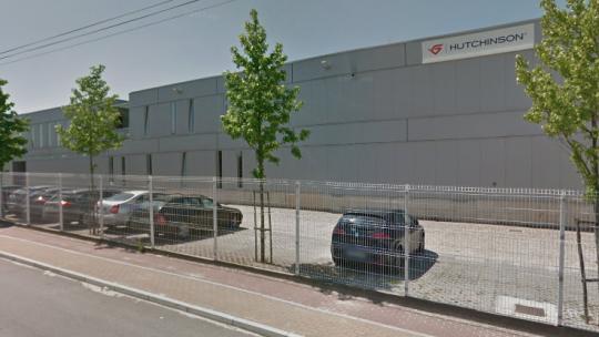 Hutchinson: despedimento de 90 trabalhadores na fábrica de Paredes
