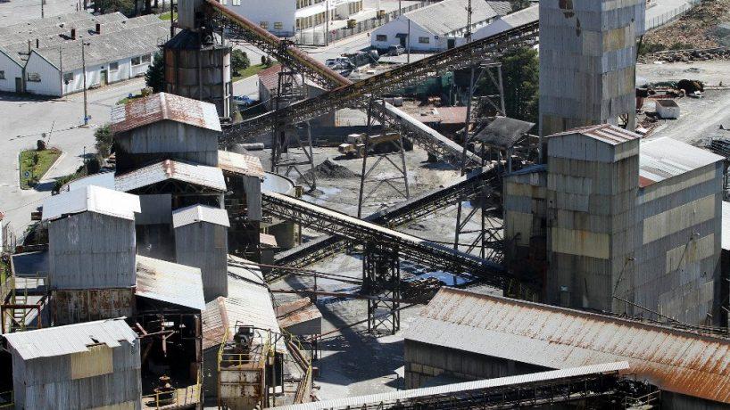 Almonty Industries: Minas da Panasqueira desrespeitam regras de saúde e segurança