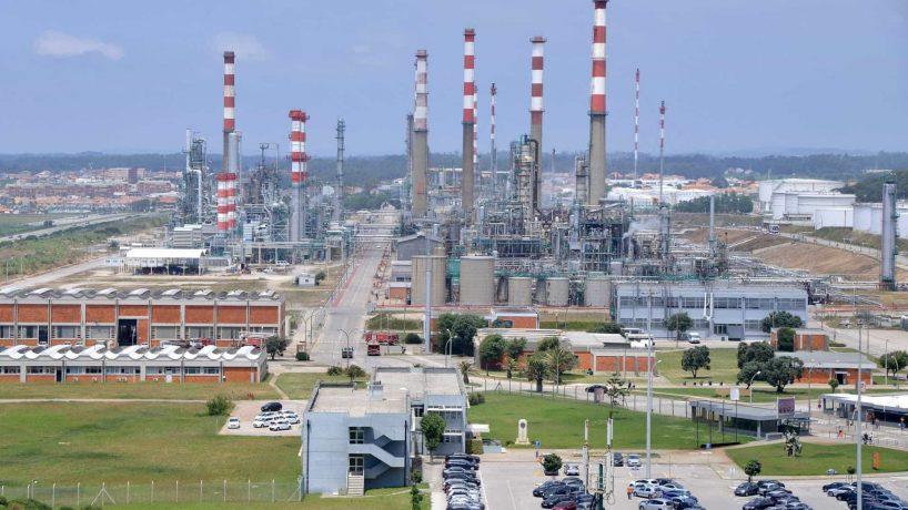 Martifer e CMN despedem 60 da manutenção da Petrogal