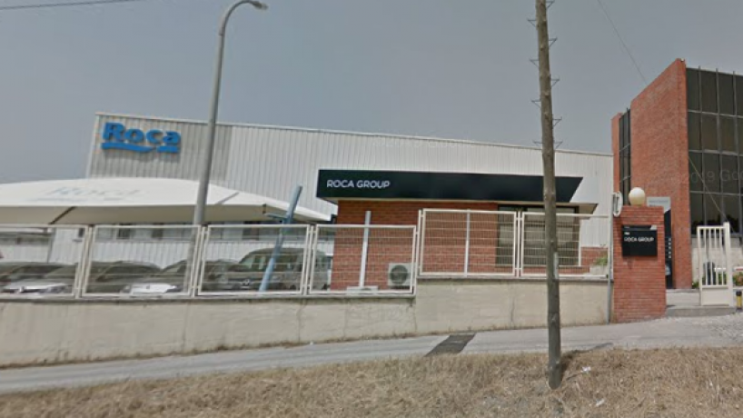 Roca encerra fábrica de Leiria e impõe banco de horas sob chantagem de despedimento