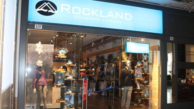 Rockland Adventure Outdoor impõe cortes salariais e justifica com lay off que ainda não vigora
