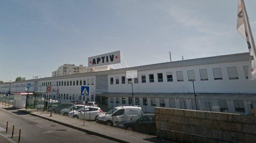 APTIV em Castelo Branco está a despedir trabalhadores com contrato temporário