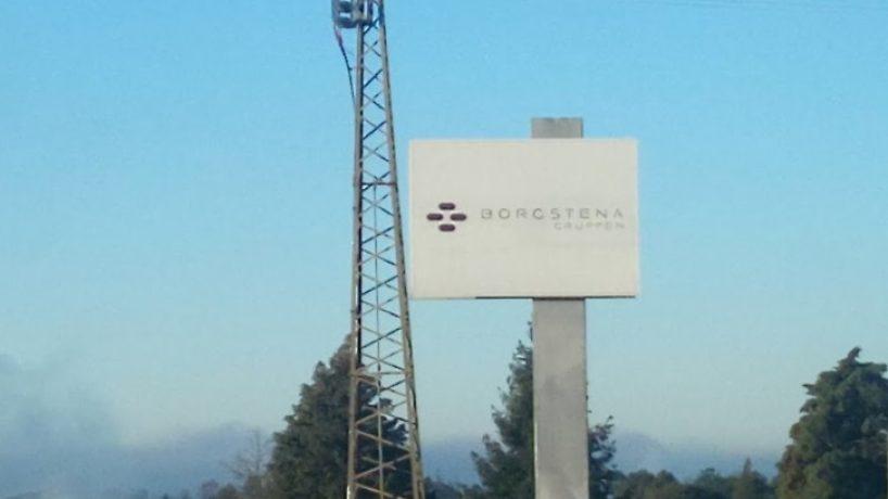 Borgstena despede precários em Nelas, apesar de lay off e fundos comunitários
