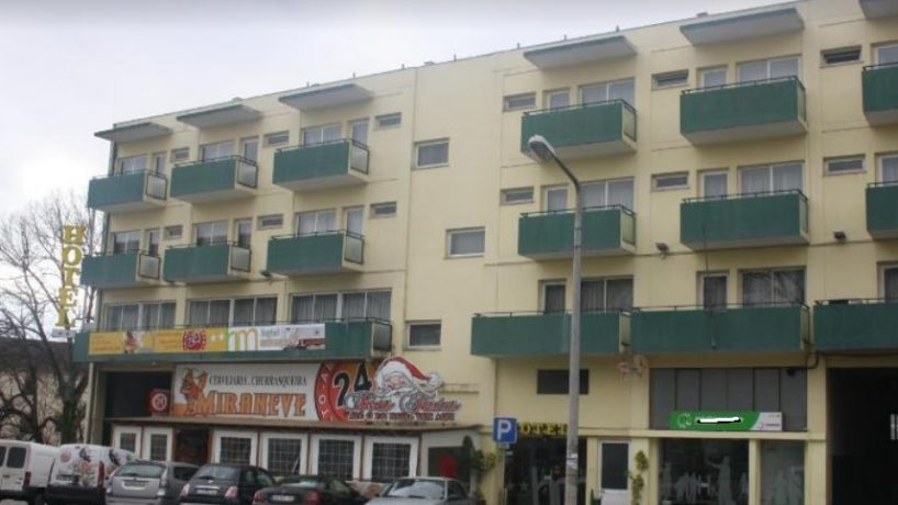 Hotel Miraneve em Vila Real com salários em atraso