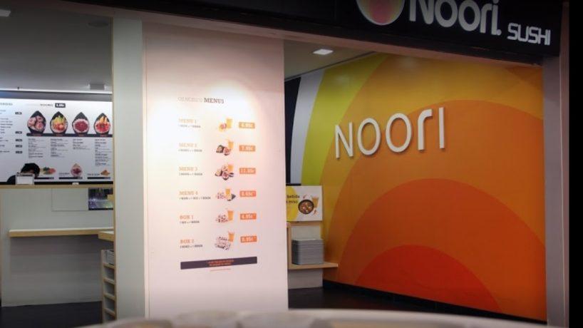 Noori Sushi Porto avança para despedimento coletivo e informa por email que trabalhadores já gozaram férias