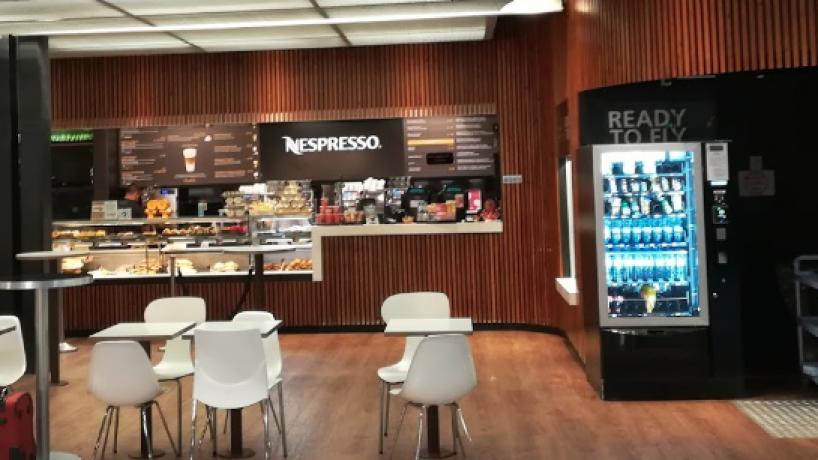 Primefood: trabalho sem proteção e despedimentos na empresa de restauração no Aeroporto de Lisboa