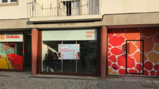 Unilabs: diretor, ex-deputado do PSD, anuncia férias forçadas e tira horas e dias de férias