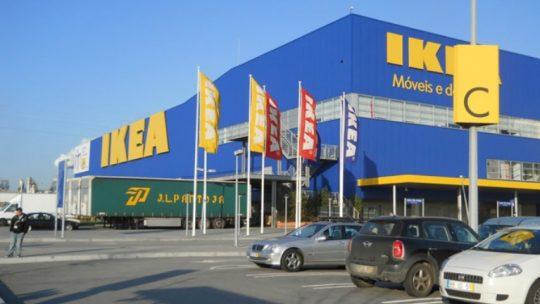 IKEA despede centenas de precários em Paços de Ferreira