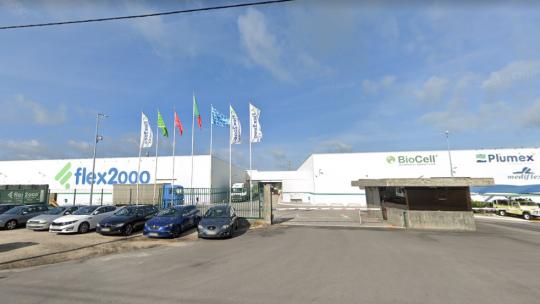 Flex2000: despediu 60 trabalhadores em Ovar, depois de impor férias forçadas