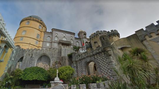 Parques de Sintra despediu dezenas de precários