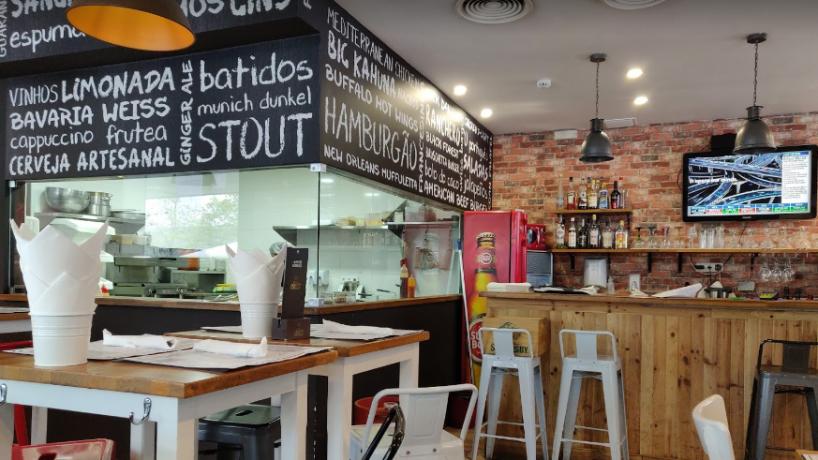 The Club Steakhouse e Clube do Hambúrguer: despedimento de precários em restaurantes de Lisboa