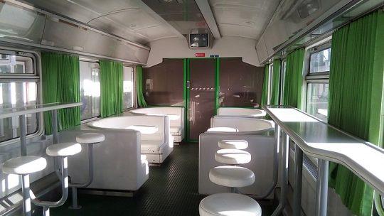 Risto Rail: empresa que gere bares dos comboios da CP despede precários depois de entrar em lay off