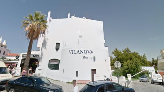 Vilanova Resort: salários em atraso desde março na unidade hoteleira de Albufeira