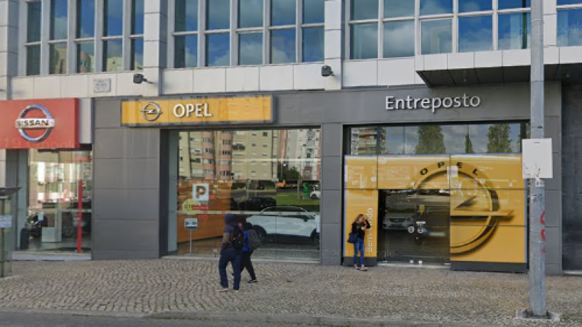 Entreposto de Lisboa Nissan não garante proteção aos trabalhadores