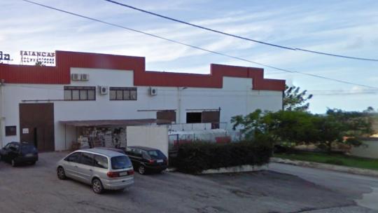 Mixcer: fábrica de cerâmica de Porto de Mós opera sem garantir proteção dos trabalhadores