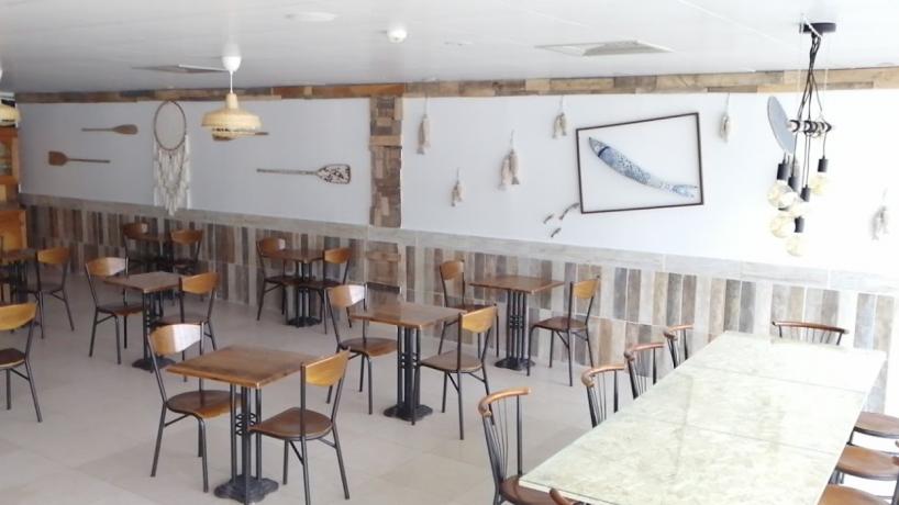 Despedimentos depois de negar contrato e salários em falta no restaurante Pescatore, em Porto de Mós