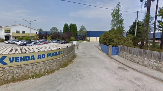 Momento Numérico: trabalhadora sem contrato foi despedida após acidente em empresa de Albergaria-a-Velha