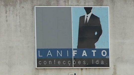 Lanifato: têxtil de Belmonte obriga funcionários a pedir suspensão dos contratos após falhar pagamento de salários