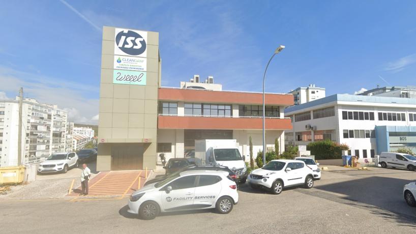 ISS Facility Services: despedimento coletivo de 116 trabalhadores na empresa que limpa aviões da TAP
