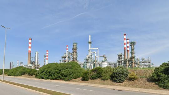 Galp retira folgas, dias de férias e de compensação durante suspensão da atividade na refinaria de Matosinhos