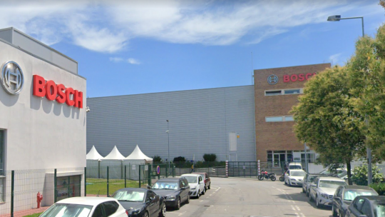 Bosch recusa horários desfasados e não pagou parte do salário em lay off na fábrica de Braga
