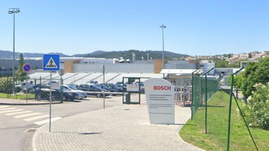 Bosch força férias sob ameaça de cortes salariais de 25% e mantém recusa de horários desfasados em Braga