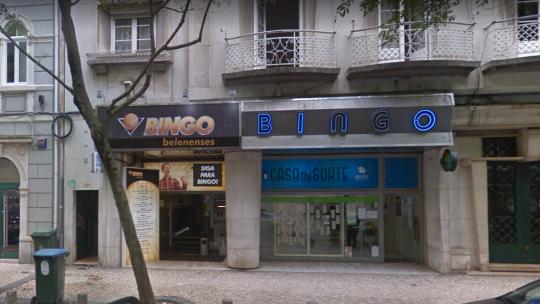 Trabalhadores do Bingo do Belenenses com dois meses de salários em atraso em pleno lay off