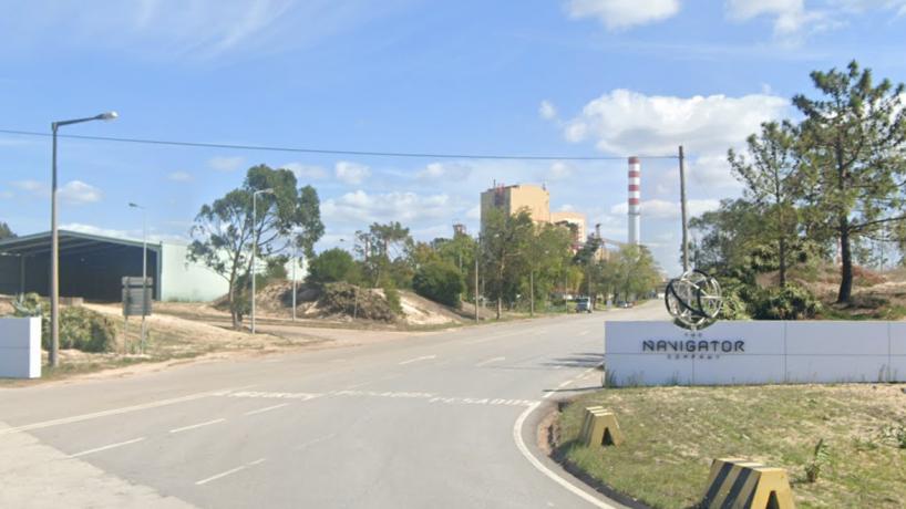 Navigator: papeleira não cumpre desfasamento de horários na fábrica da Figueira da Foz