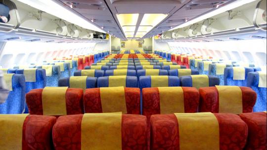 Spitfire: despedimento coletivo de 47 trabalhadores das limpezas de aviões em Lisboa e Faro