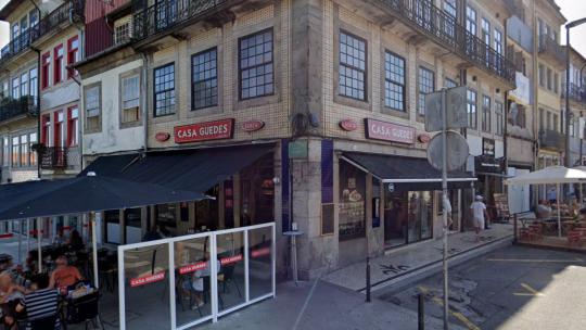 Casa Guedes: horários abusivos e trabalho não pago no restaurante do Porto