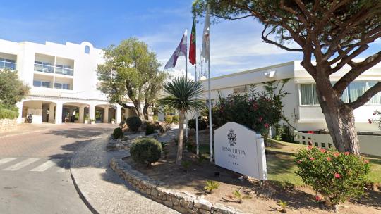 JJW Hotels & Resorts novamente com salários em atraso e ameaça trabalhadores