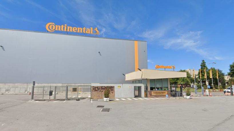 Schnellecke: empresa intermediária despede precários na Continental-Mabor em Famalicão