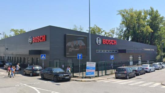 Bosch impõe lay off apesar de não ter quebras na fábrica de Braga
