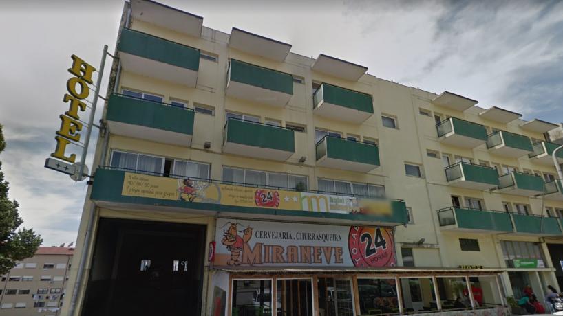 Hotel Miraneve: 5 meses de salários em atraso e indemnizações por pagar a trabalhadores que saíram