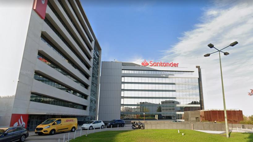 Santander: pressões e assédio para forçar despedimentos